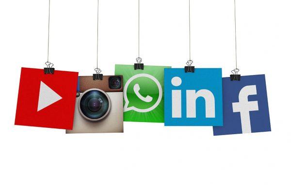 creacion de contenido para redes sociles
