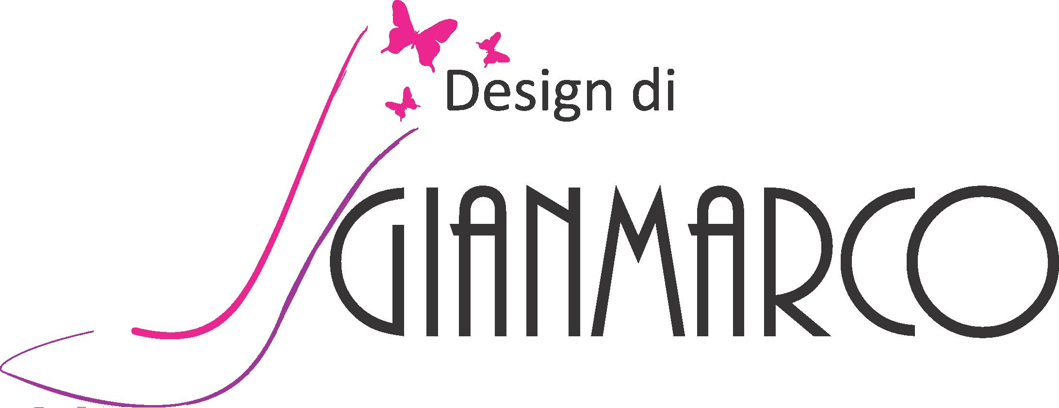 calzado gian marco logo vector