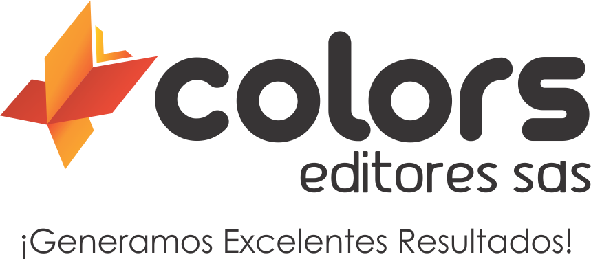 logo colors editores