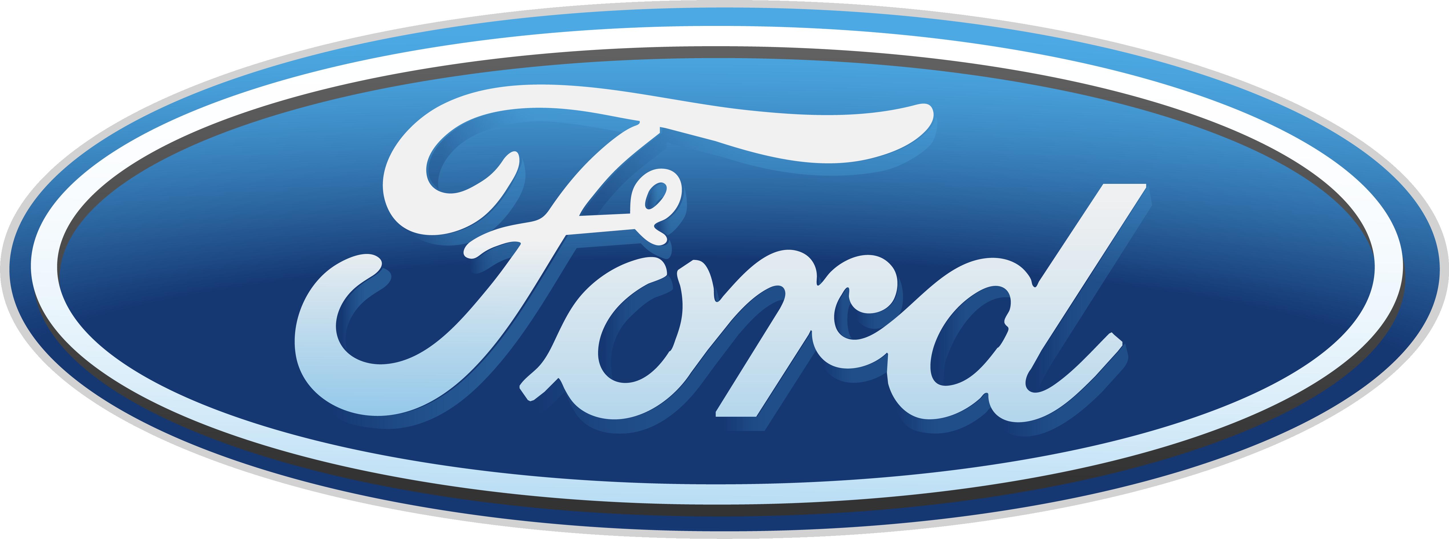 ford logo png gratis