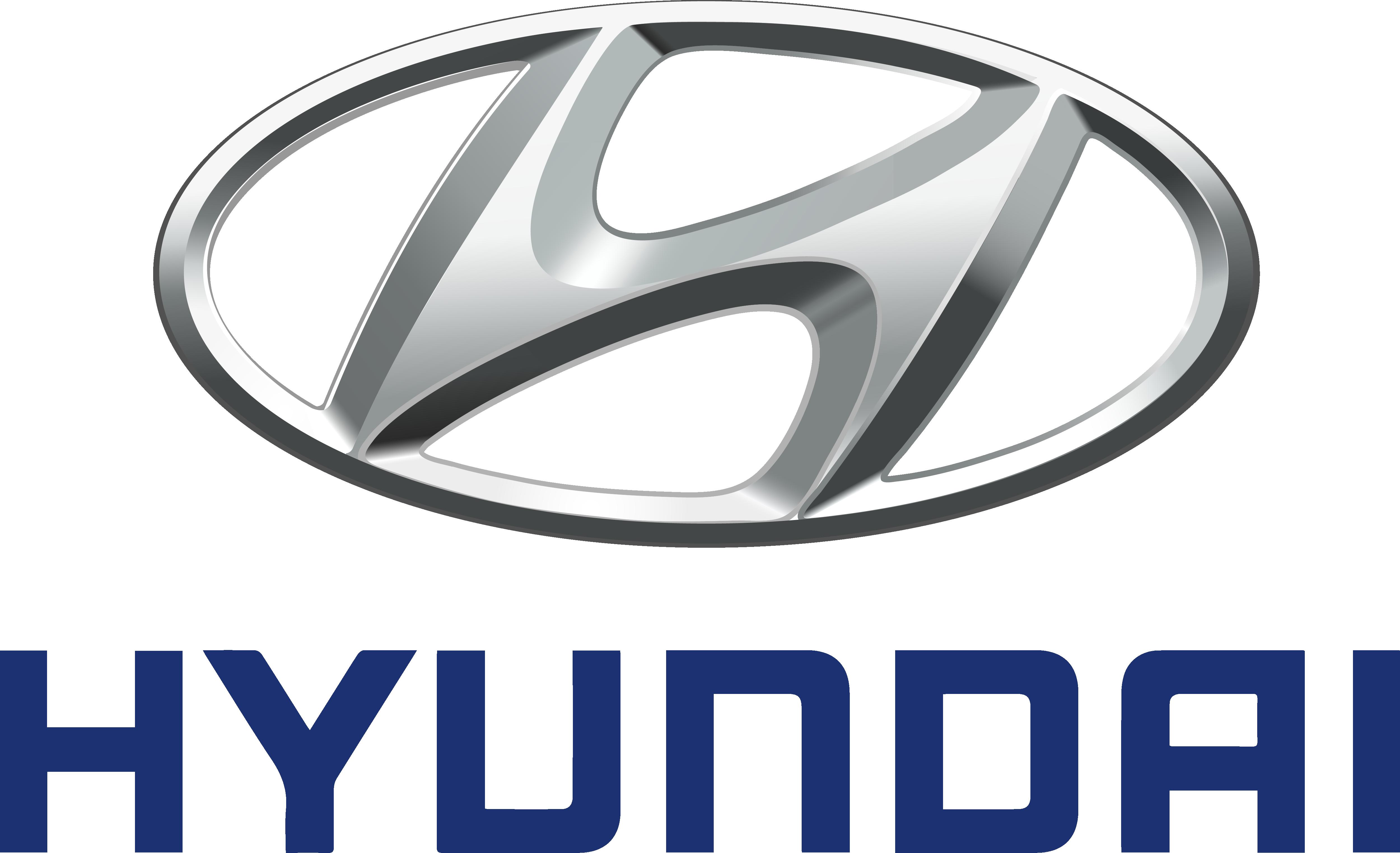 logo hyundai png gratis