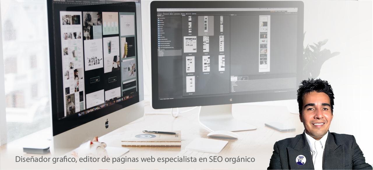 diseñador web en Ibague Tolima